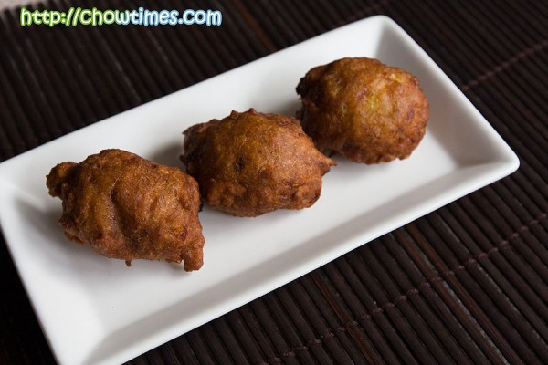 ... Kodok Recipe (Malaysian Fried Banana Fritters) Recipe — Dishmaps