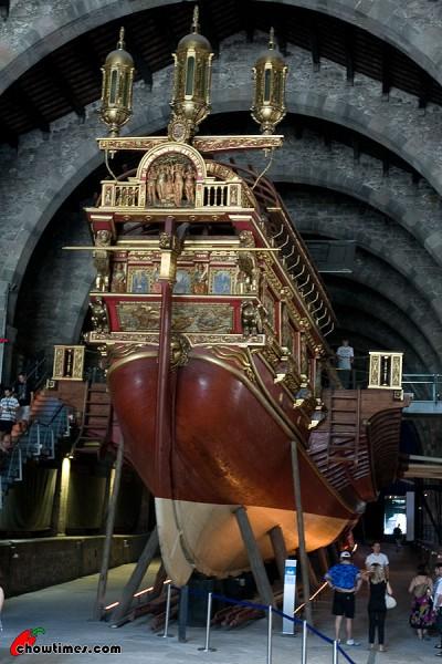 Barcelona-MaritimeMuseum4-400x600