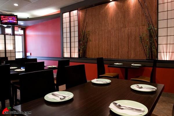 Filipino Restaurant Fraser Street Vancouver