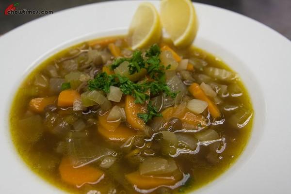 Arabic-Lentil-Soup-10-600x400