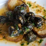 Escargot - Snails!