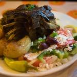 Roast Lamb Platter - $10!!