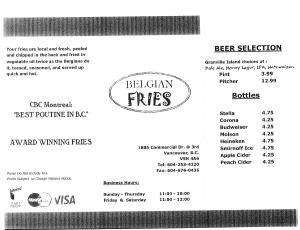Belgian-Fries-Menu-1