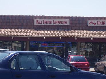 Ba Le San Diego