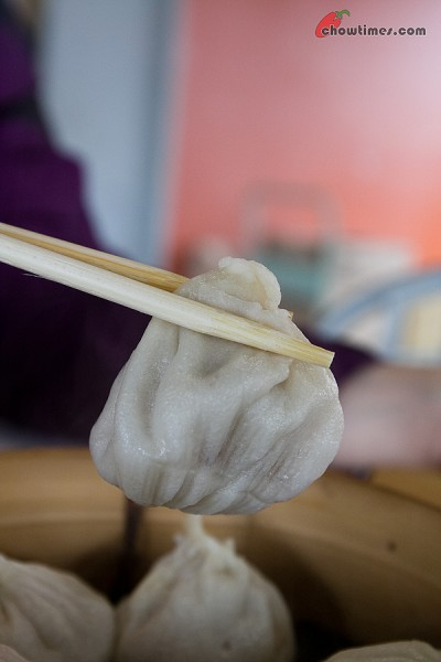 Chinese Restaurant Award 2010 ♦ SILVER in the FOOD COURT Category ♦ Xiao Long Bao 小籠飽
