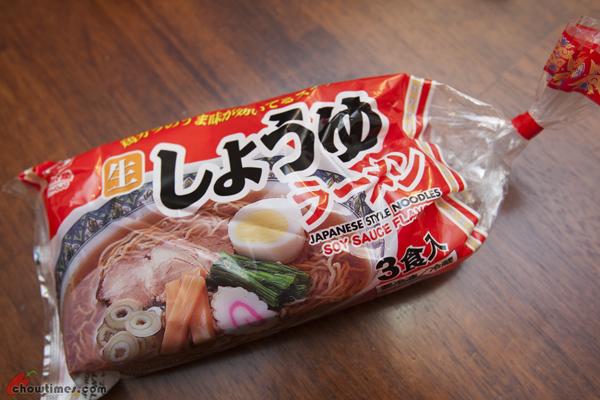 20100710-Groceries-from-Osaka-Supermarket-Richmond-1