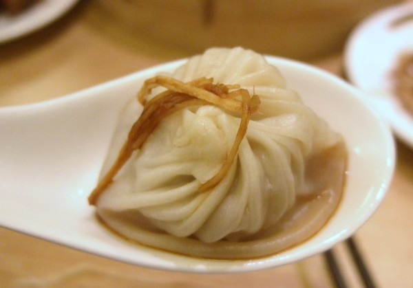 Xiao Long Bao from Din Tai Fung (credit: pacejmiller.wordpress.com)