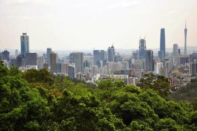 Guangdong-Guangzhou