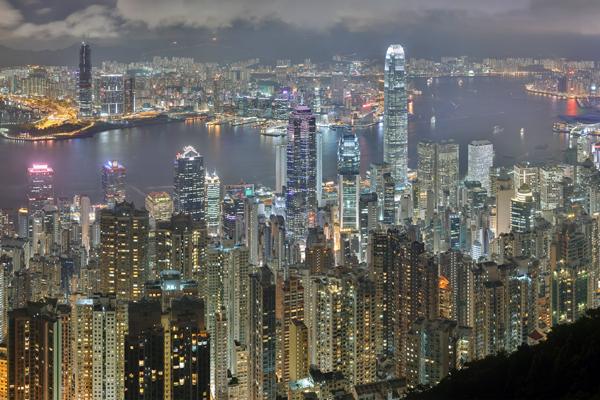 Guangdong-Hongkong