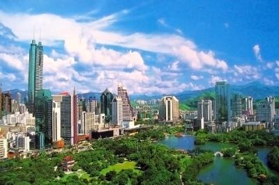 Guangdong-Shenzhen