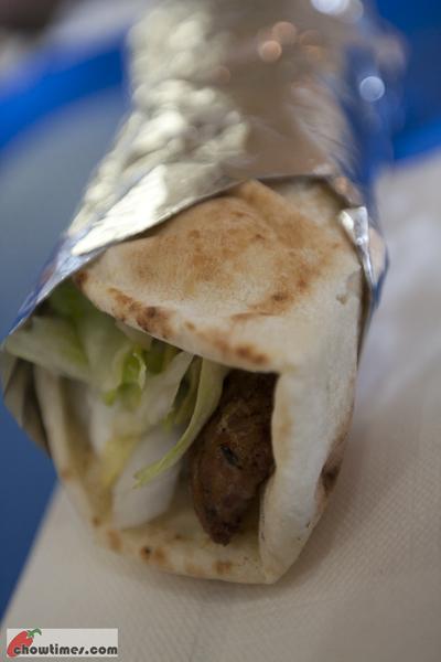 Kebab Grill Richmond-8
