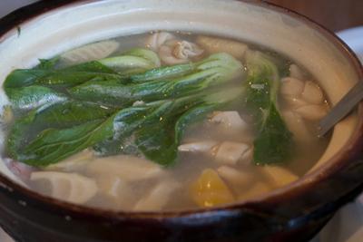 Longs-Soup