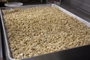 Crunchy-Chewy-Granola-5