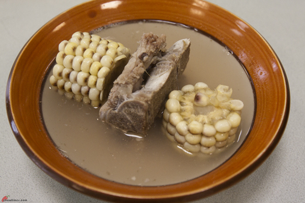 Pork-Neck-Bone-and-Corn-Soup-6