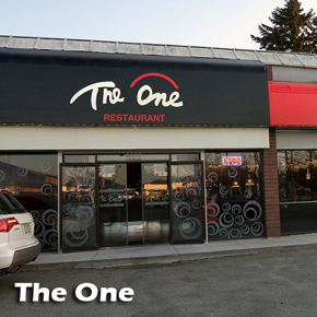 TBN-The-One