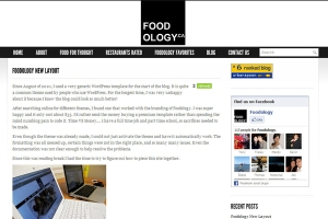 Screenshot-Foodology