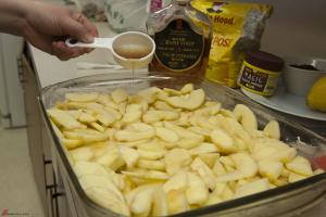 Maple-Apple-Pudding-5