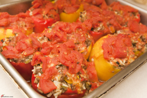 Stuffed-Pepper-with-Brown-Rice-15