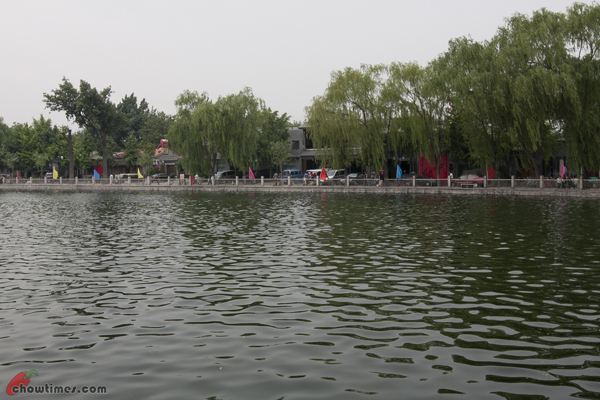 Bell-Tower-Drum-Tower-Beijing-1
