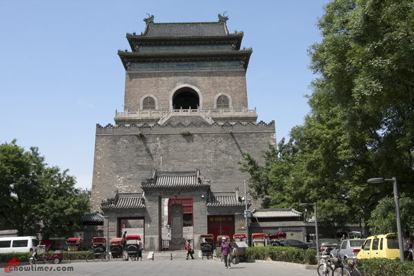 Bell-Tower-Drum-Tower-Beijing-14