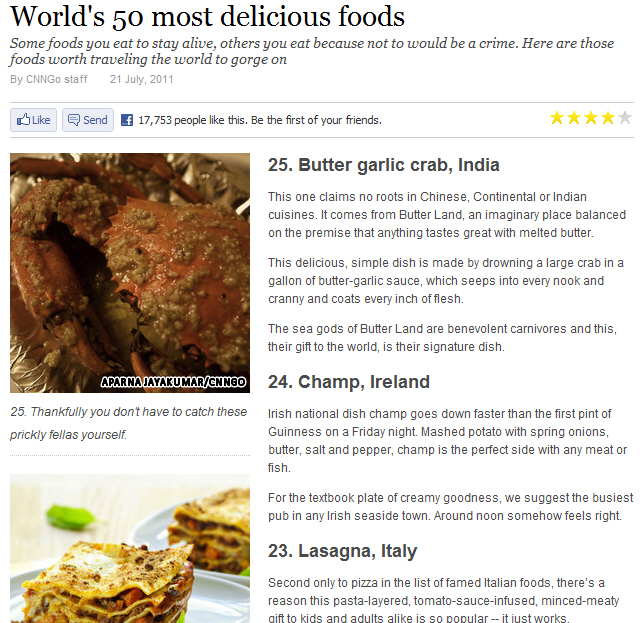 CNN-50-Most-Delicious-Food