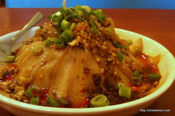 Pork-Slices-in-Spicy-Sauce-2