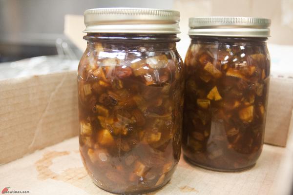 Canning-Apple-Ginger-Chutney-11