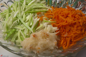Cole-Slaw-with-Creamy Tangy-Dressing-2