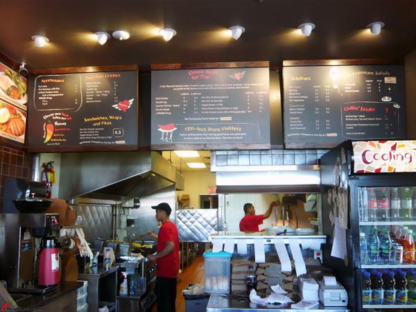 Restaurants Open Early Vancouver