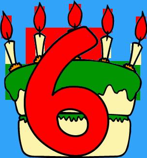6birthday