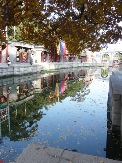 Suzhou-Street-in-the-Summer-Palace-4