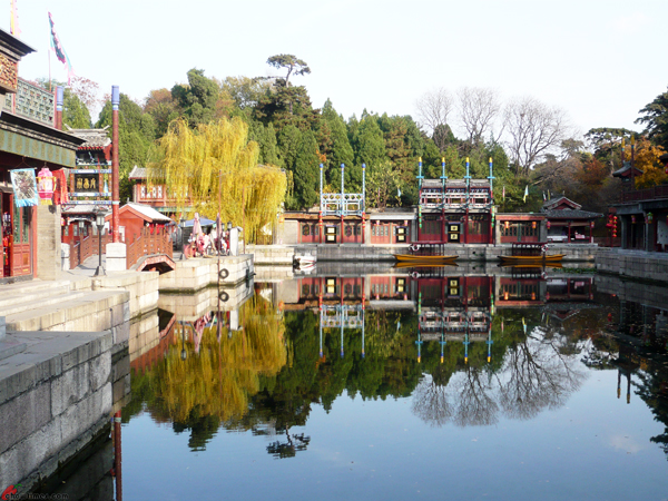 Suzhou-Street-in-the-Summer-Palace-7