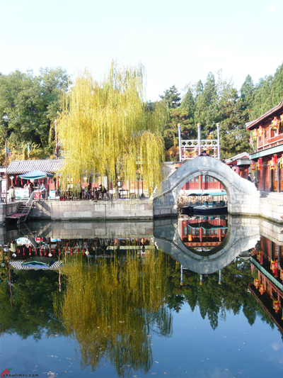 Suzhou-Street-in-the-Summer-Palace-8