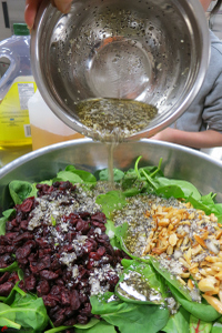 Cranberry-Almond-Spinach-Salad-5