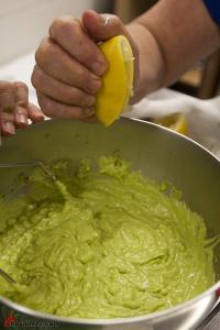 Crab-&-Avocado-Dip-with-Homemade-Tortilla-Chips-6