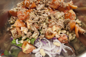 Tuna-Salad-with-Cannellini-Beans-3