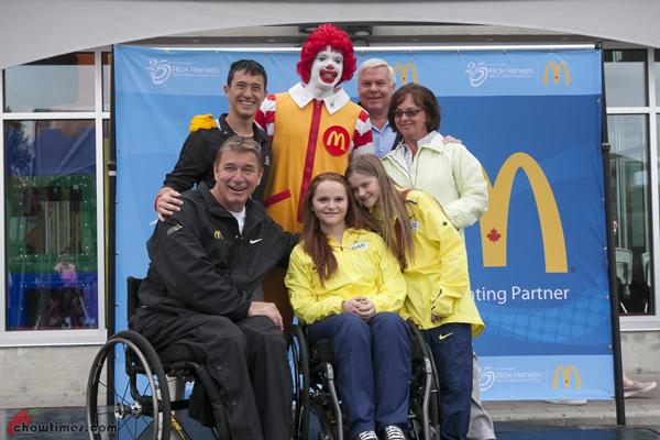 Man-In-Motion-Relay-McDonalds-Steveston-Hwy-7