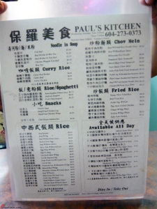 Paul's-Kitchen-No.3-Road-Richmond-Menu-1