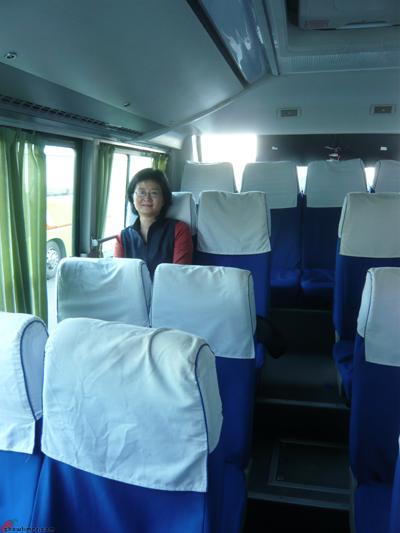 Beijing-Day-7-Lunch-in-Badaling-2