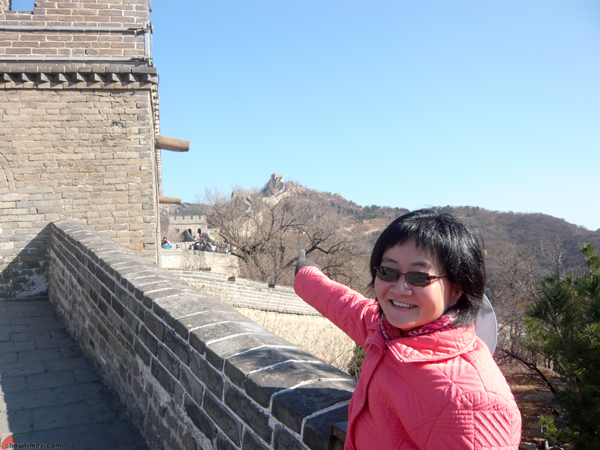 Beijing-Day-7-The-Great-Wall-2