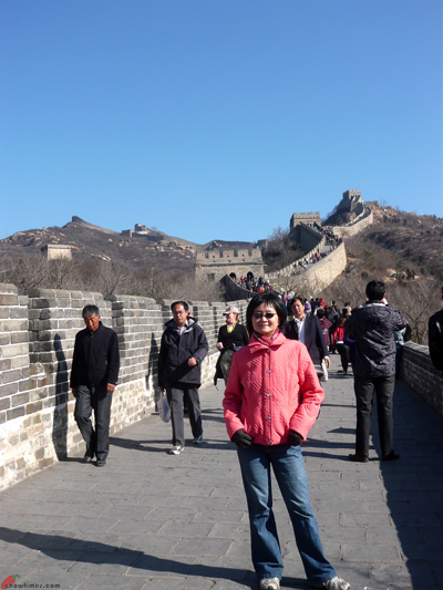 Beijing-Day-7-The-Great-Wall-3
