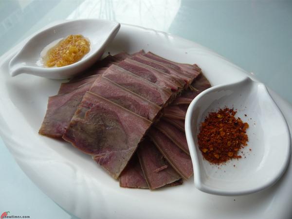 Beijing-Day-8-Lunch-in-Hiuxin-3