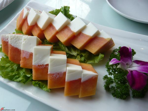 Beijing-Day-8-Lunch-in-Hiuxin-4