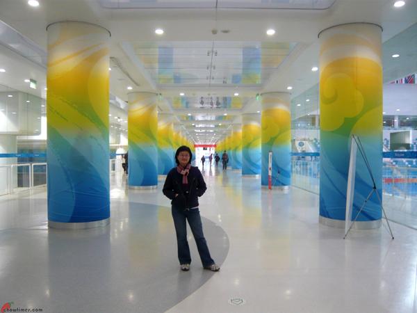 Beijing-Day-8-National-Aquatics-Center-Water-Cube-5