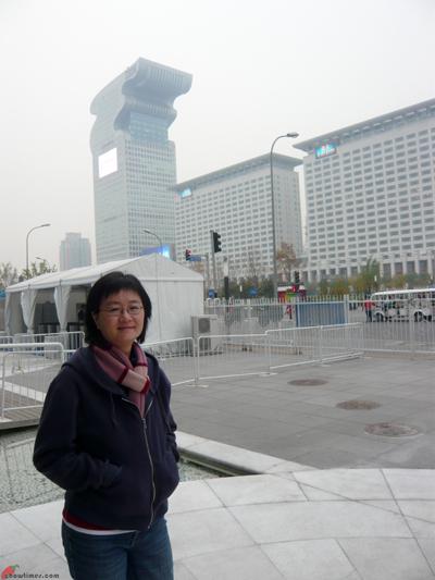 Beijing-Day-8-National-Aquatics-Center-Water-Cube-6