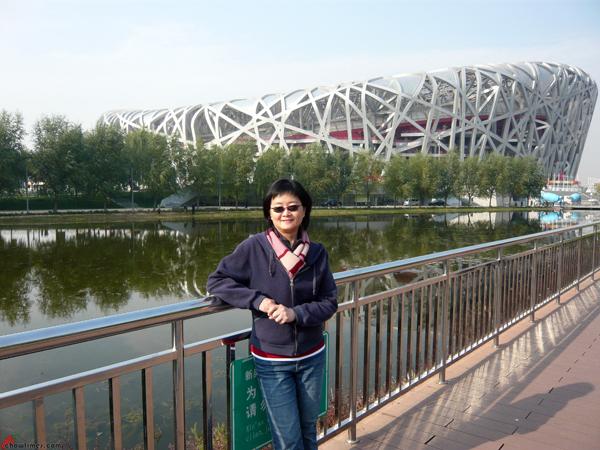 Beijing-Day-8-National-Stadium-Bird's-Nest-1