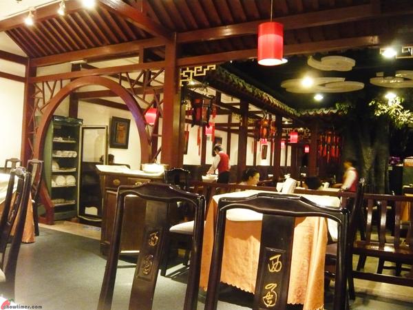 Dinner-at-Szechuan-Restaurant-in-Oriental-Mall-1