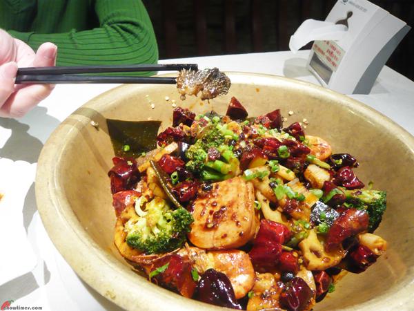 Dinner-at-Szechuan-Restaurant-in-Oriental-Mall-4