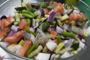 Green-Bean-Salad-with-Basil-Vinaigrette-5