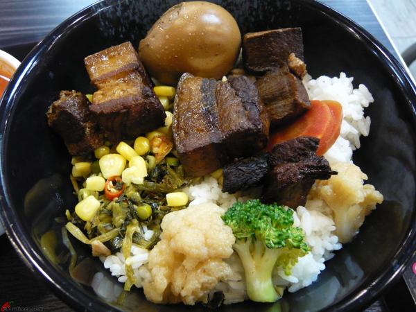 Xian-Day-1-Dinner-2
